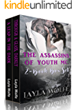 The Assassins of Youth MC Box Set (Books 1-2)