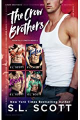 The Crow Brothers: A Rock Stars Series Kindle Edition