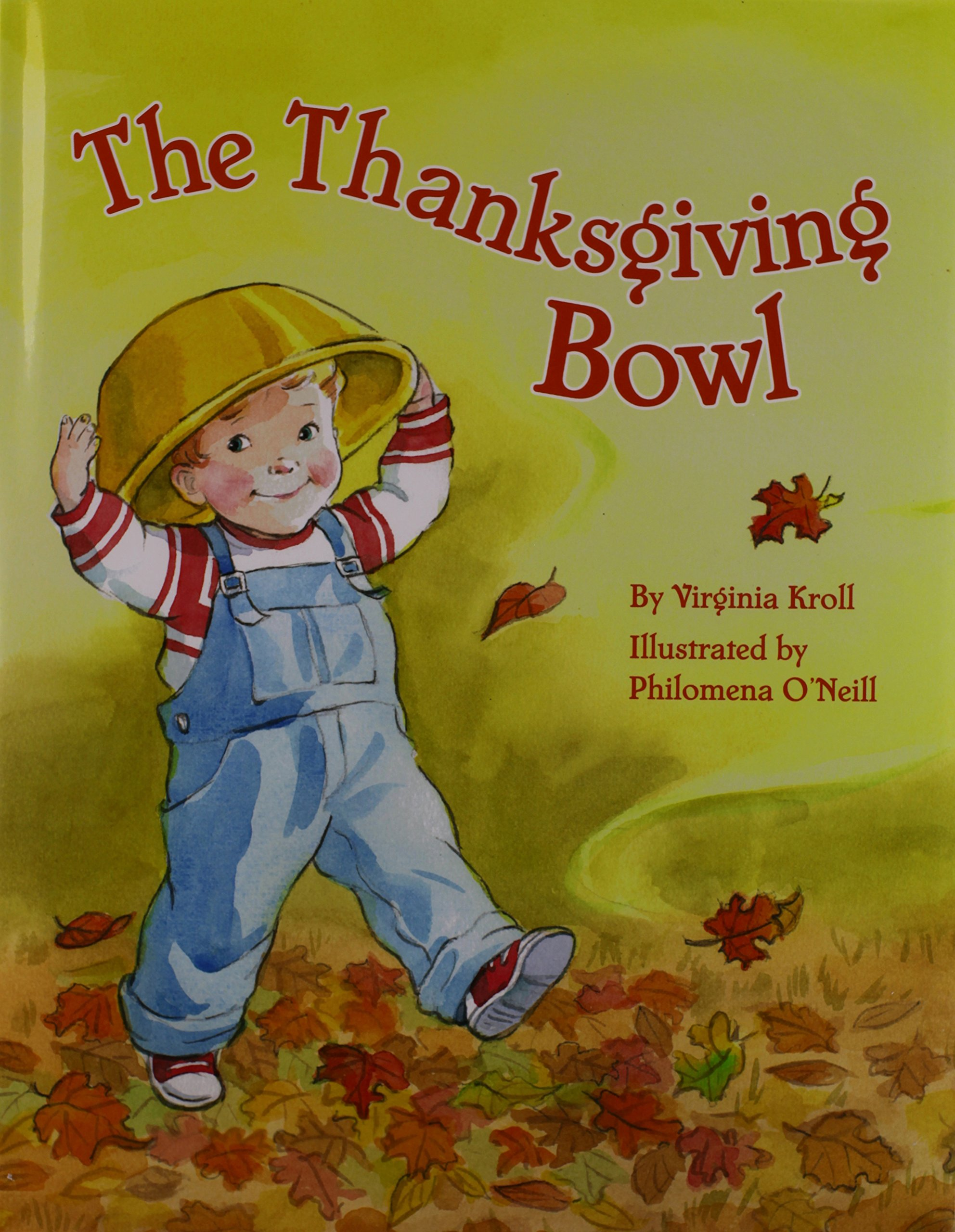 The Thanksgiving Bowl