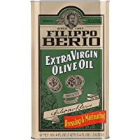 Filippo Berio Extra Virgin 101.4 Ounce Olive Oil