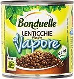 Bonduelle Lenticchie Piccole al Vapore, Sottovuoto - 310 gr