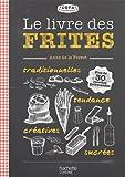 Le livre des frites
