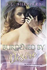 Burdened by Desire (Elemental Sisters Book 2) Kindle Edition