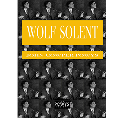 Wolf Solent Ebook Powys John Cowper Amazon Ca Kindle Store
