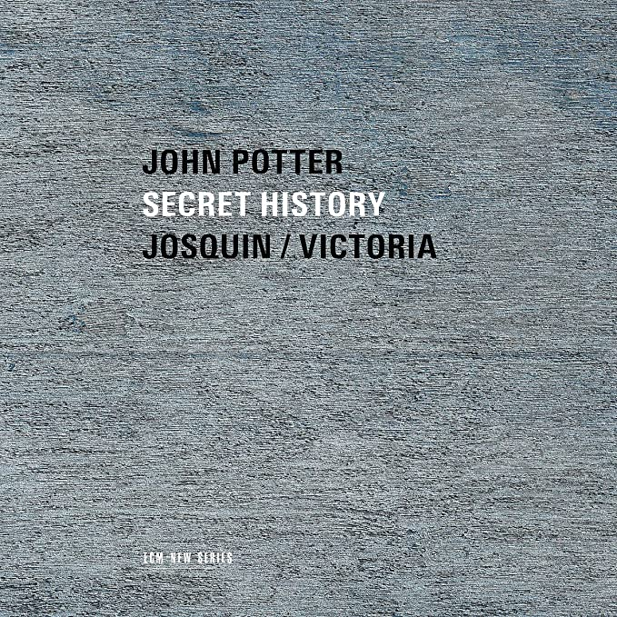 Secret History: Sacred Music By Josquin And Victoria