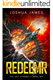 Redeemr: The Lost Starship (Book 2)