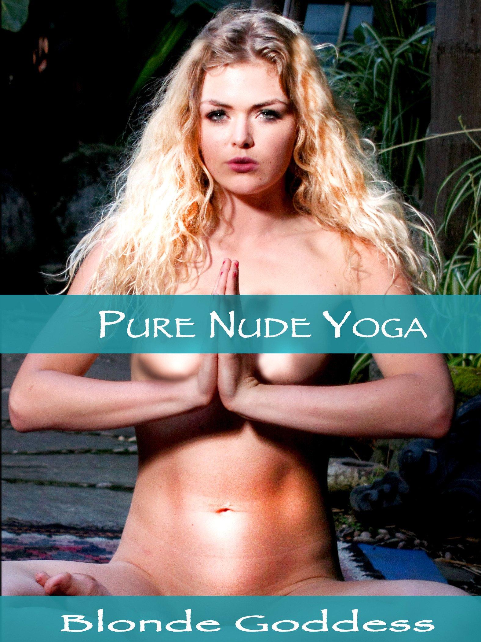 Hottest blonds vagina naked