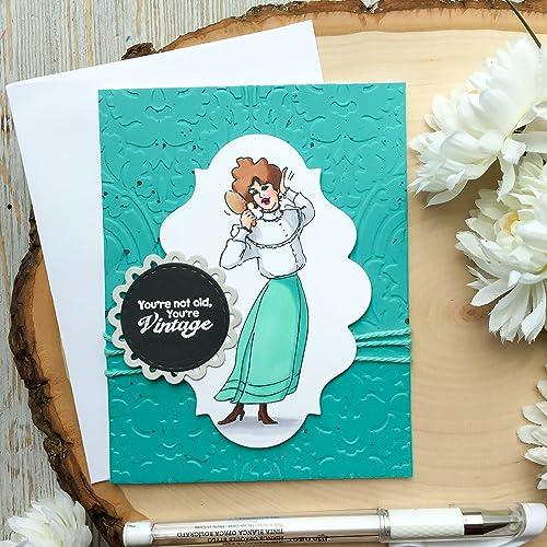 Amazon Funny Birthday Card Handmade Card Humorous Birthday