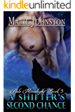 A Shifter's Second Chance (Pale Moonlight Book 3)