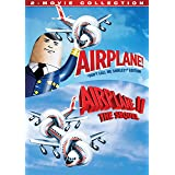 Airplane 2-Movie Collection