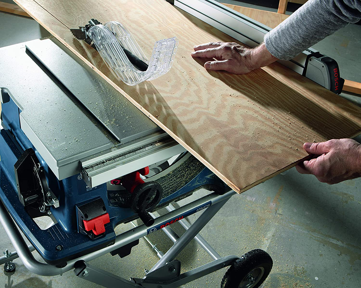 Best Portable Jobsite Table Saw Reviews – Which one is Worth