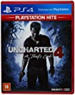 Uncharted 4 Thief`s End Hits - PlayStation 4