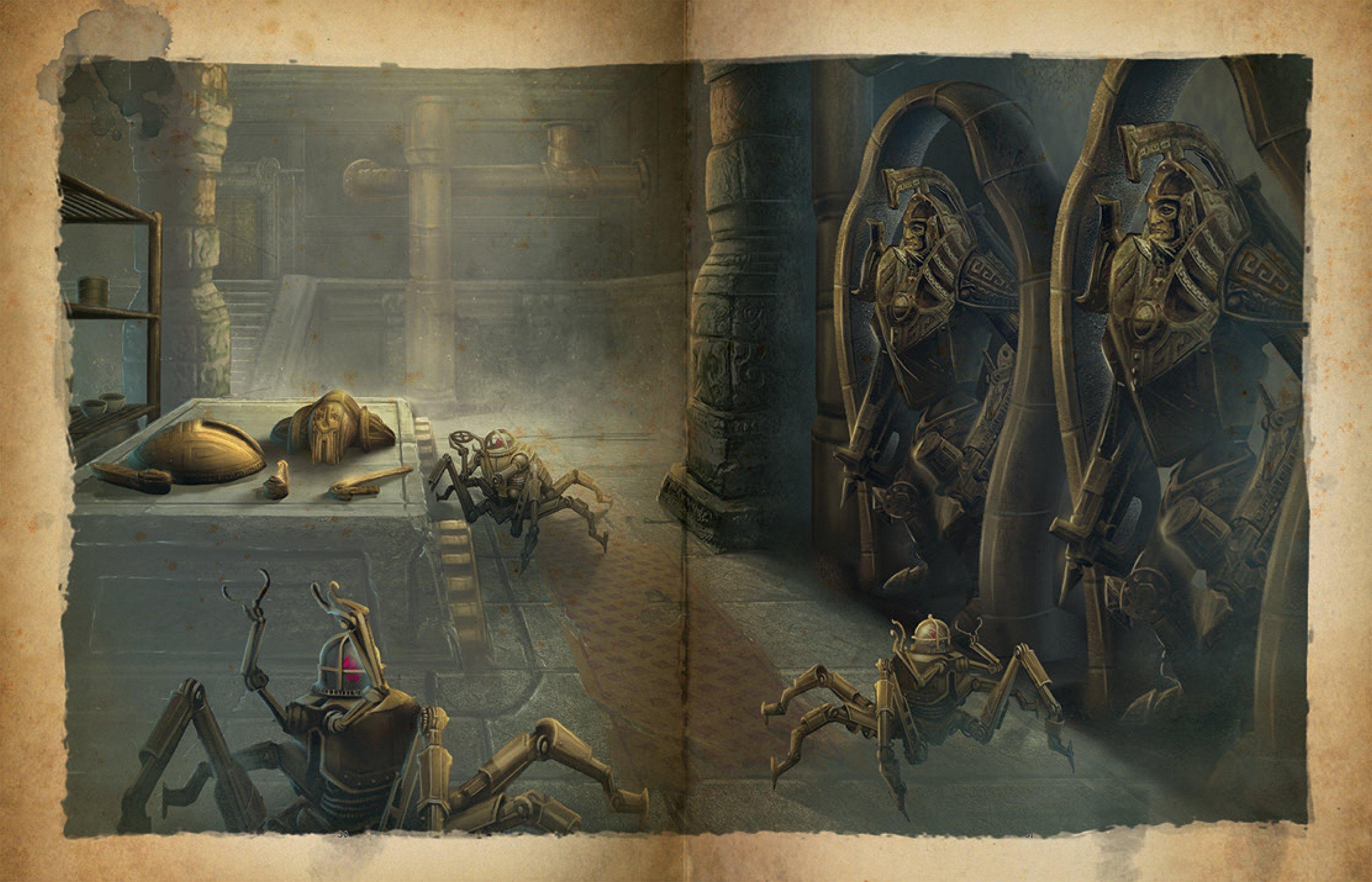 Amazon com: The Elder Scrolls Online: Tales of Tamriel, Book
