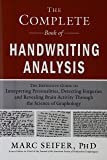 The Complete Book of Handwriting Analysis (Pentagon Press)