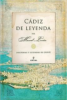 Cádiz Misteriosa (Enigmas): Amazon.es: José Manuel García ...