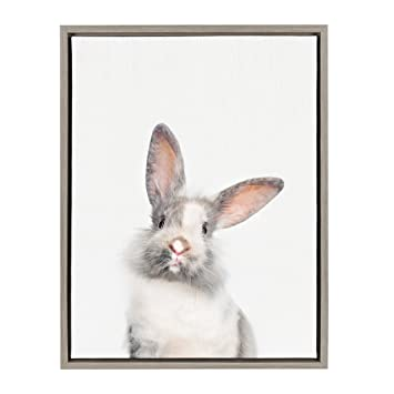 Canvas New Rabbit Run Community Arts Association Wall Art
