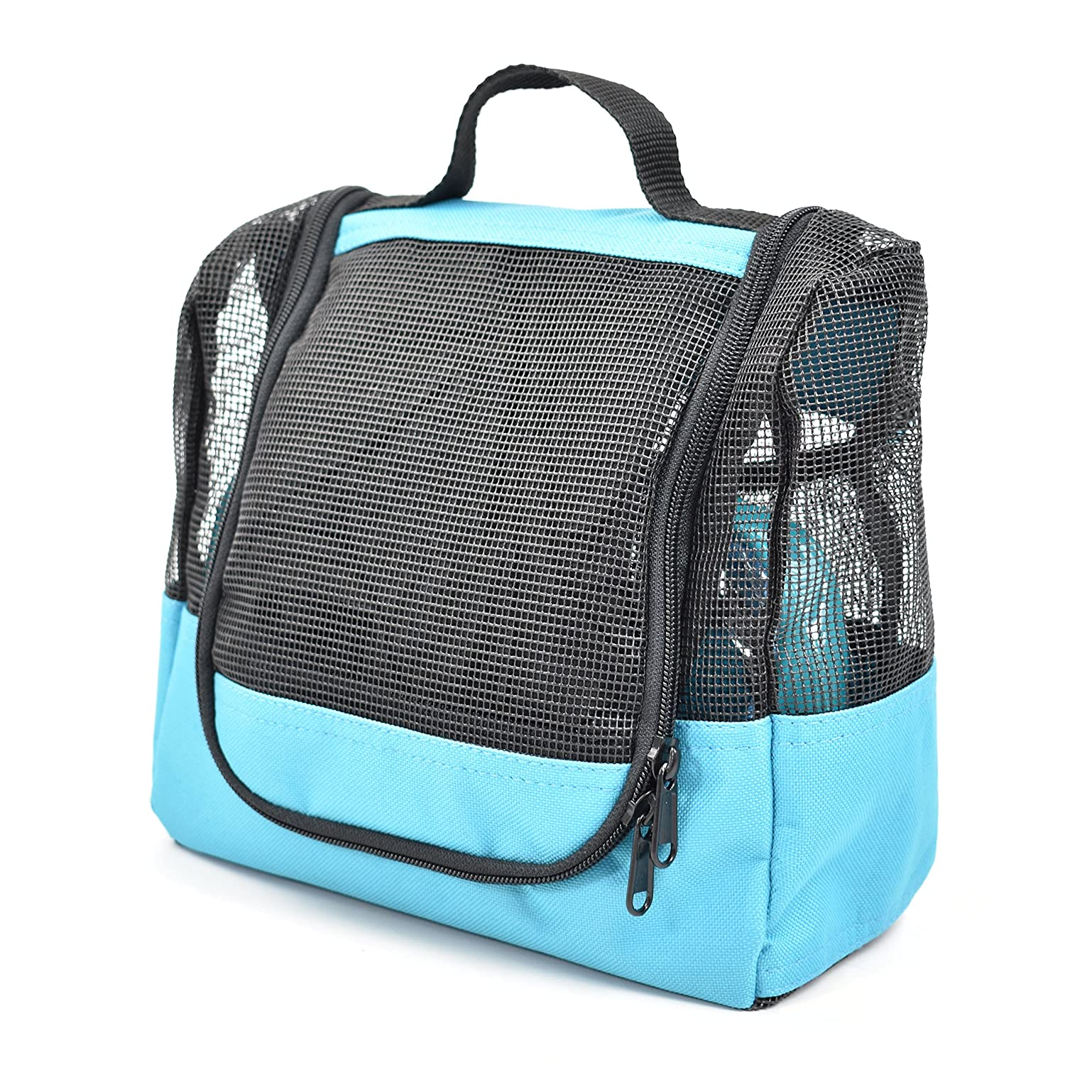 Amazon.com: Shower Caddy Case Organizer Tote to Hang in the Shower ...
