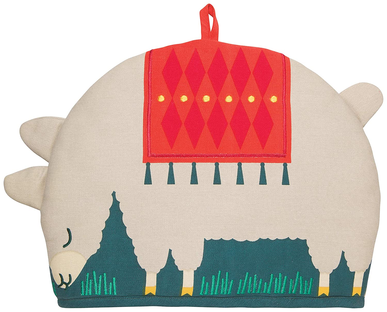 Now Designs Tea Cosy Lupe Llama 807894aa