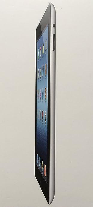 Apple 第3世代 iPad Wi-Fi 16GB MC705J/A
