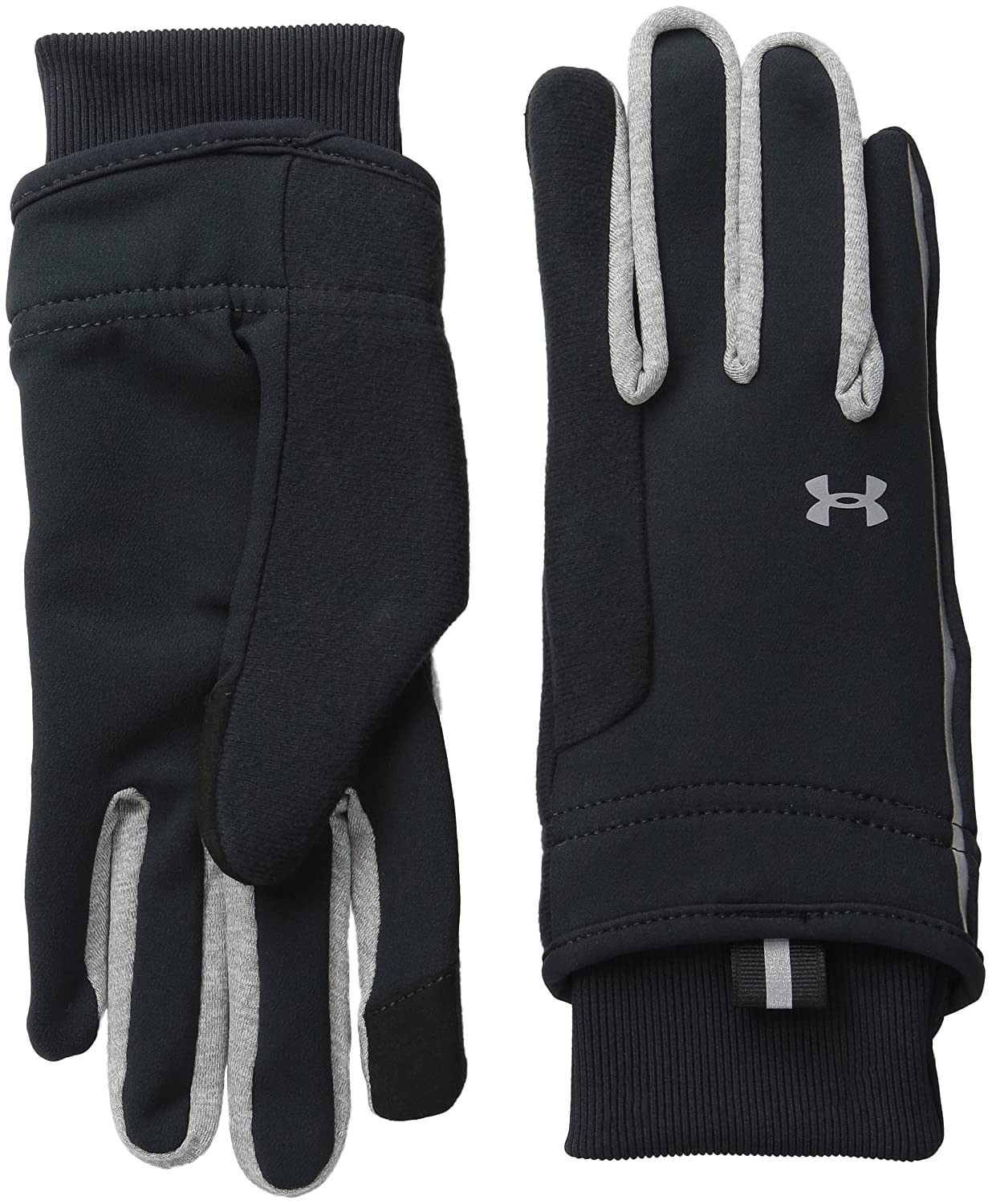 Under Armour Women's No Breaks ColdGear Infrared Softshell Glove Under Armour Accessories 1281895