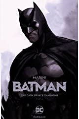 Batman: The Dark Prince Charming (2017-) #1 (English Edition) eBook Kindle