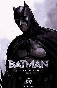 Batman: The Dark Prince Charming (2017-) #1