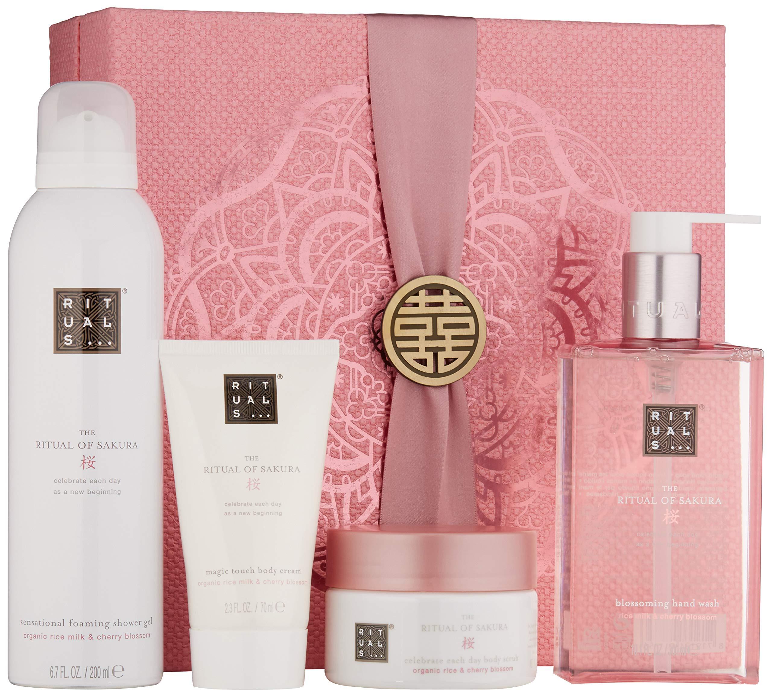 RITUALS The Ritual of Sakura Gift Set Medium, Renewing Ritual by RITUALS