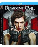 Resident Evil (Box Set) (6 Blu-ray)