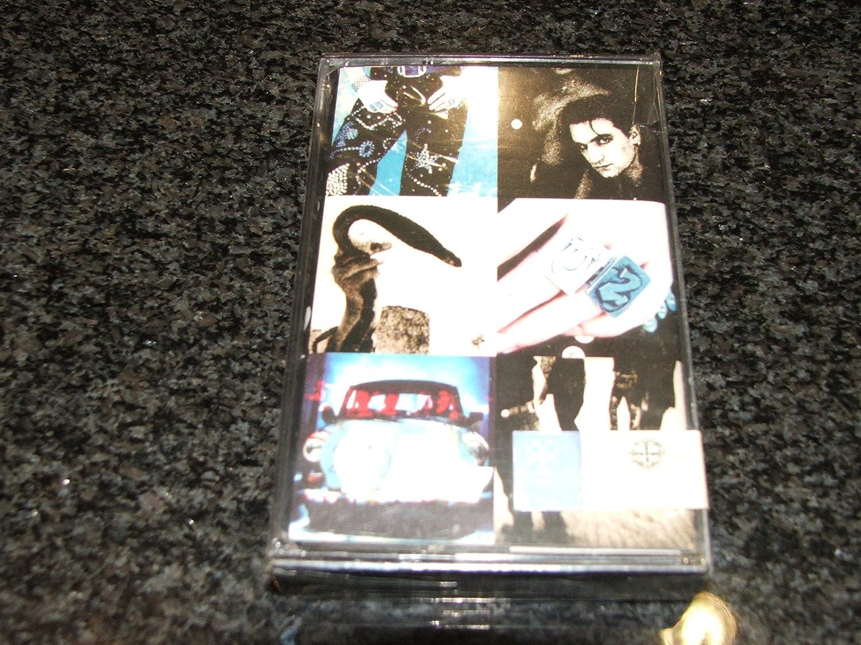 Achtung Baby Cassete : U2: Amazon.es: Música