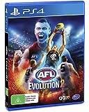AFL EVOLUTION 2 - PlayStation 4