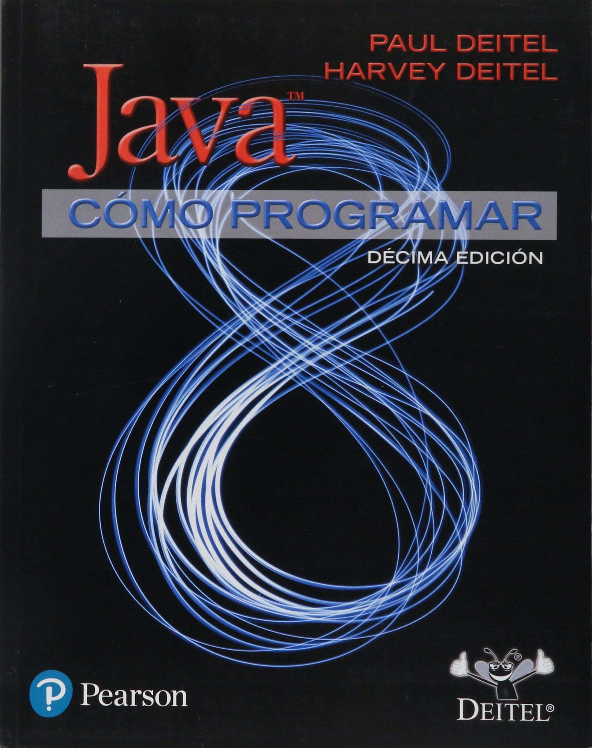 JAVA. CÓMO PROGRAMAR 10ª ED.: Amazon.es: PAUL J./ DEITEL, HARVEY DEITEL: Libros