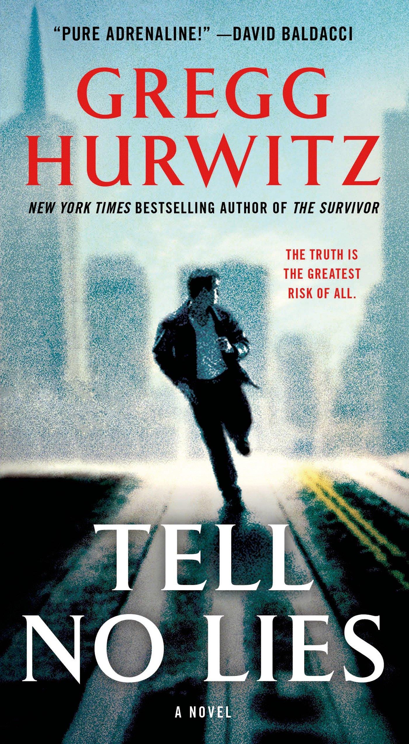 Tell No Lies: A Novel pdf epub