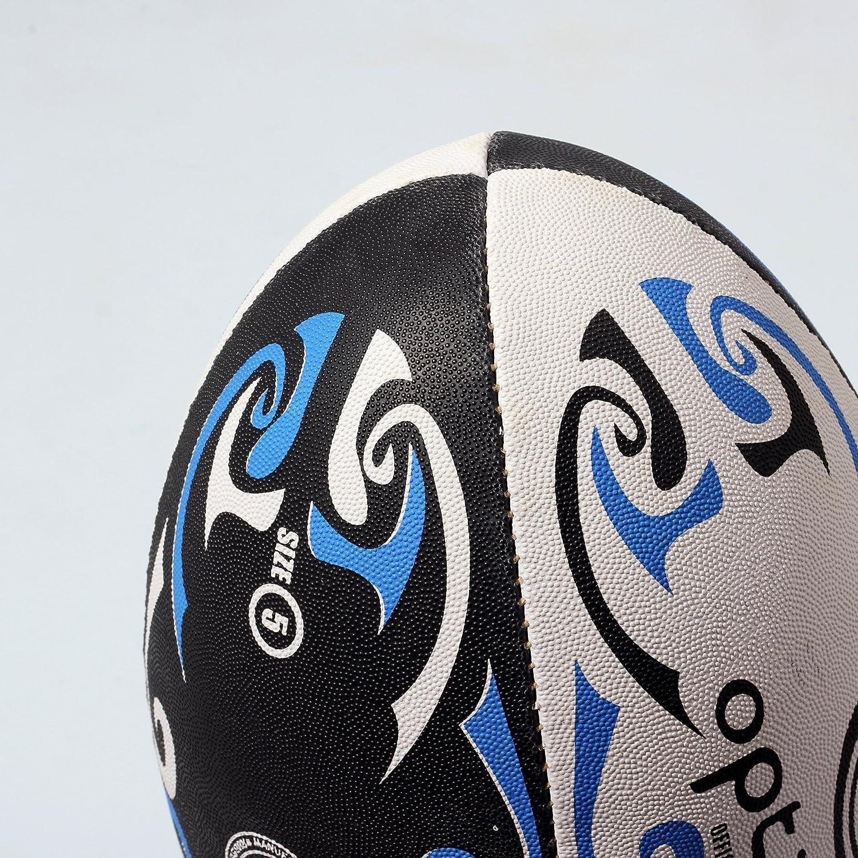Optimum Tribal Training Rugby Ball