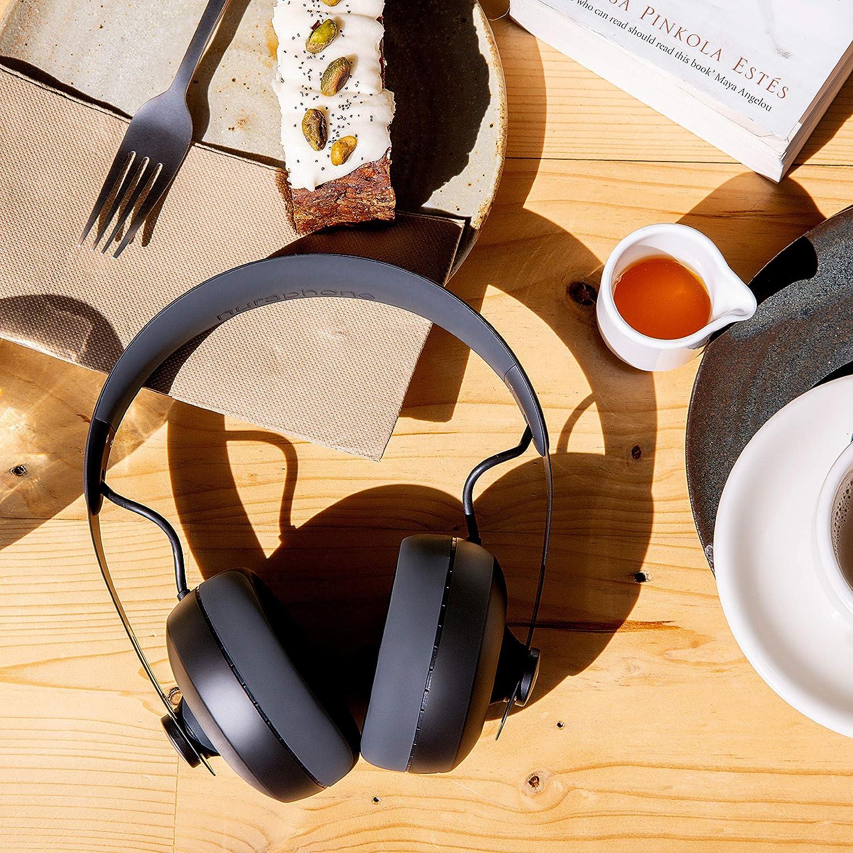 Nuraphone 头戴式防噪耳机