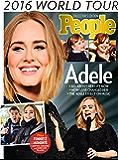 PEOPLE Adele: 2016 World Tour