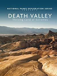 Death Valley Thriving Land Extremes product image