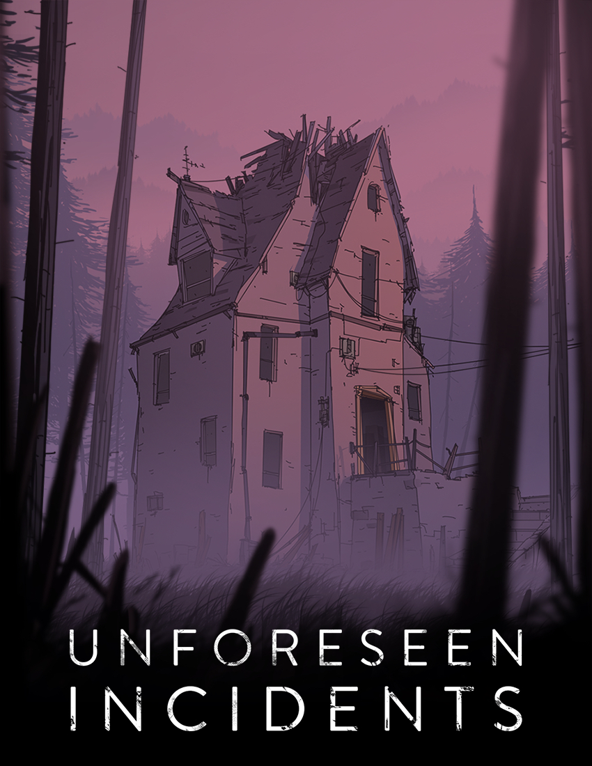 Unforeseen Incidents [Online Game Code] (Classic Tete A-tete)