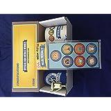 As Seen On Shark Tank: Man Medals - Super Seven gift box