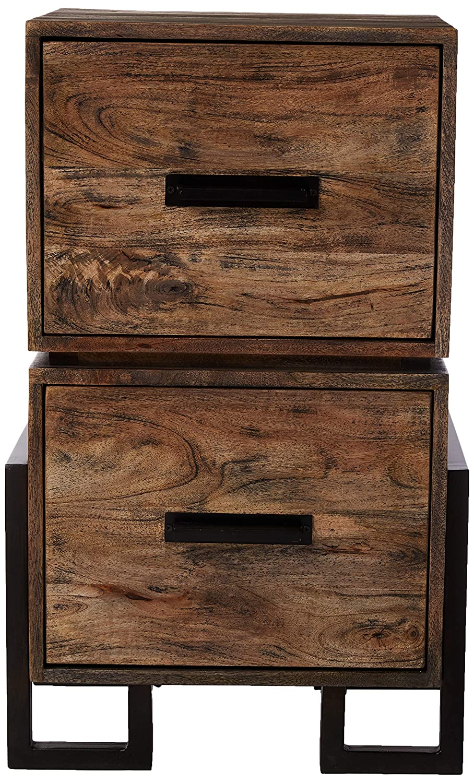 Hekman Furniture 27762 Two Drawer File