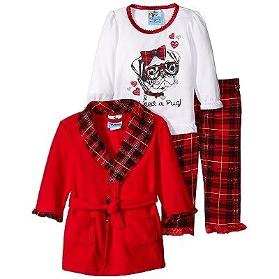 Baby Boy Sleepers Unisex Footless Pajamas Long Sleeve Sleepsuit Coveralls  Cotton Snap Sleep and Play. Now  12.99 14.99. Baby Bunz Baby Girls  3 Piece  Pug ... 77da2d3ba