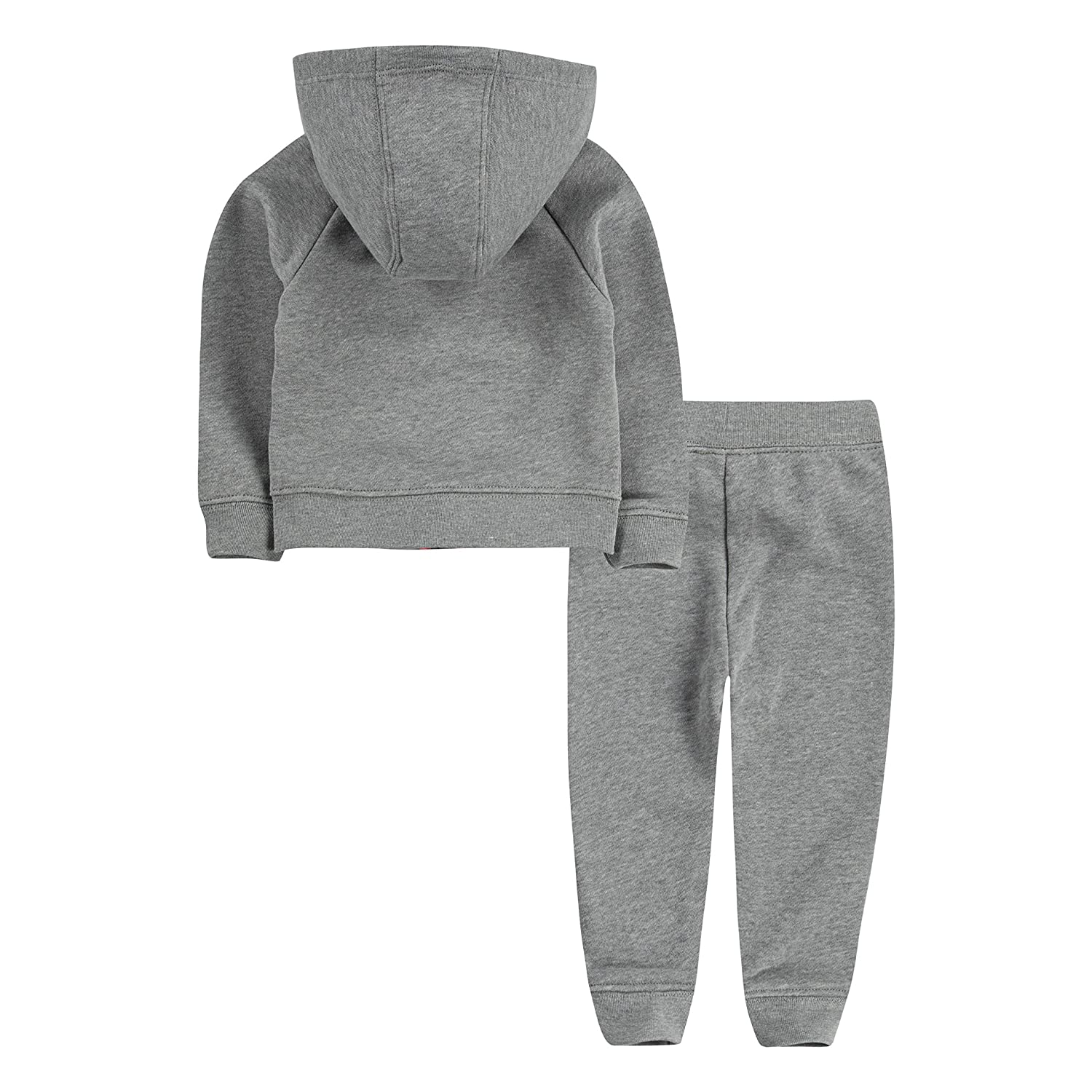 4cd47604104 Nike Children's Apparel Girls' Toddler Hoodie and Joggers 2-Piece Set