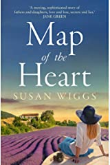 Map of the Heart Kindle Edition