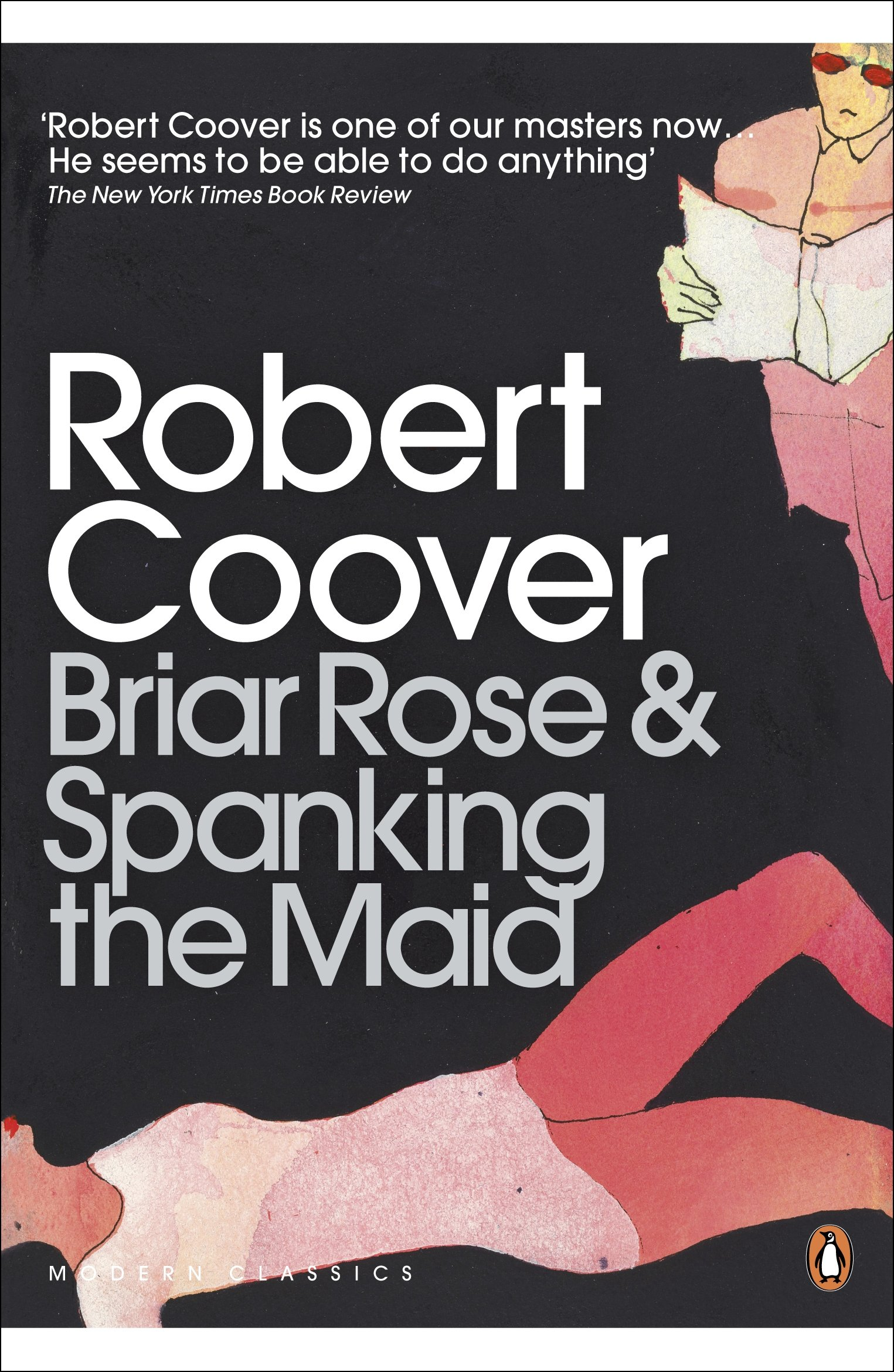 Briar Rose & Spanking the Maid (Penguin Modern Classics)