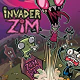 img - for Invader Zim (Issues) (20 Book Series) book / textbook / text book