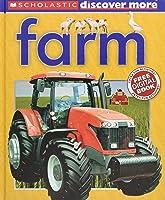 Farm (Scholastic Discover