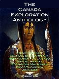 The Canada Exploration Anthology
