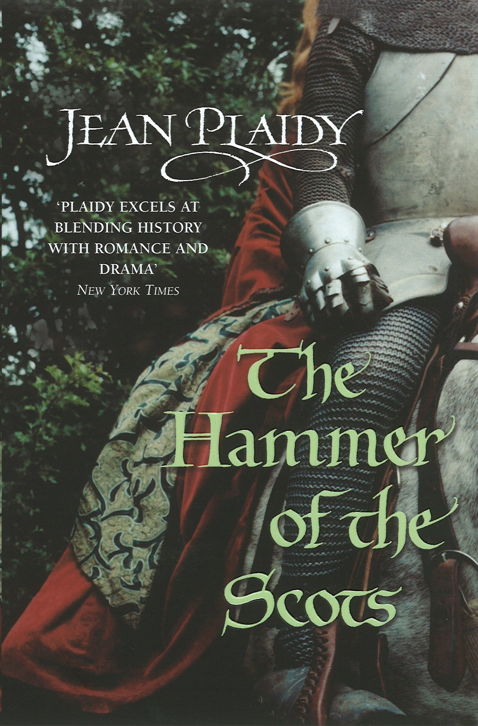 Download Hammer of the Scots ebook