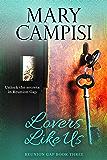 Lovers Like Us: A Small Town Family Saga (Reunion Gap Book 3)