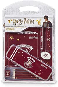 HARRY POTTER Merchandising, Material Escolar Bonito con Estuches ...