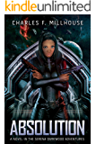 Absolution (The Serena Darkwood Adventures Book 1)